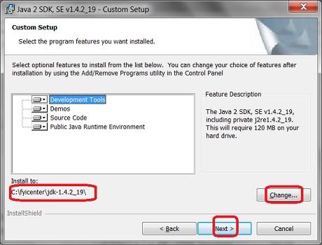 Java plugin 1. 4. 2_07 download.